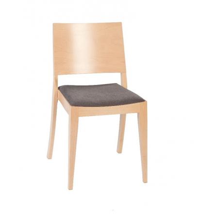 Krzesło drewniane A-9448