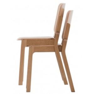 Krzesło drewniane A-3701 HIP