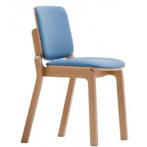 Krzesło drewniane A-3702 HIP
