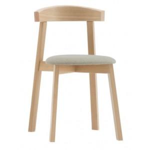 Krzesło drewniane A-2920 UXI