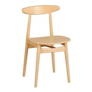 Krzesło drewniane A-4100...