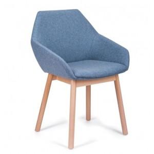 Krzesło drewniane B-TUK 1