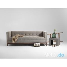 Sofa by TOM 3os., kremowy