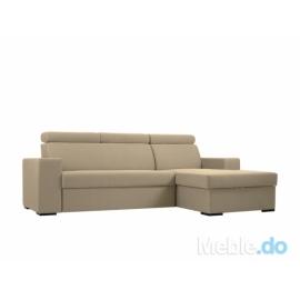 Sofa Atlantica P, piaskowy