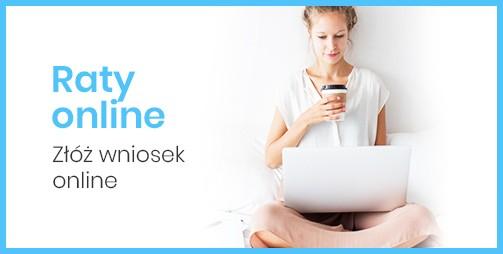 Raty online